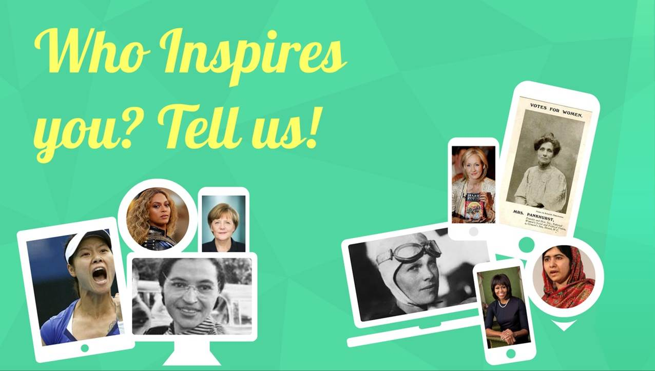 who inspires you international women s day into manchester iwwordpress iwwordpress2 iwwordpress3